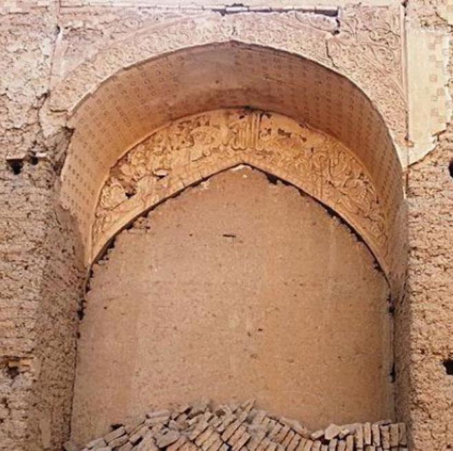 مسجد جامع هفتشویه