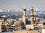 مسجد شافعی ها؛ از زیباترین مساجد اهل تسنن ایران
