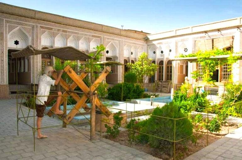 5 موزه زیبای ایران کجاست؟