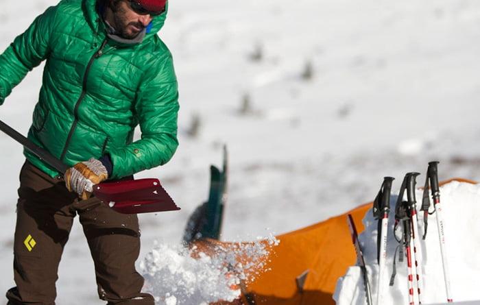 بهترین کاپشن کوهنوردی  بهترین کاپشن کوهنوردی