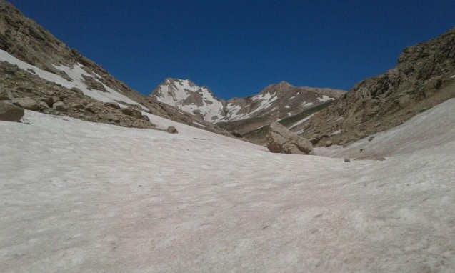 کوهستانهای جنوب غربی ایران