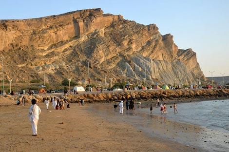 جاهای دیدنی سیستان و بلوچستان در زمستان