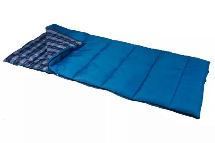 انتخاب کیسه خواب مناسب
