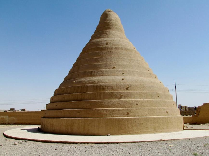 یخدان رحیم آباد