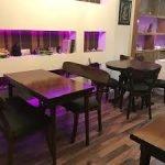 رستوران شهابی رستمکلا
