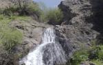 آبشار سگران
