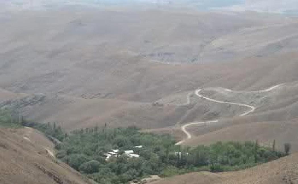 آبشار وارش کورورخانه