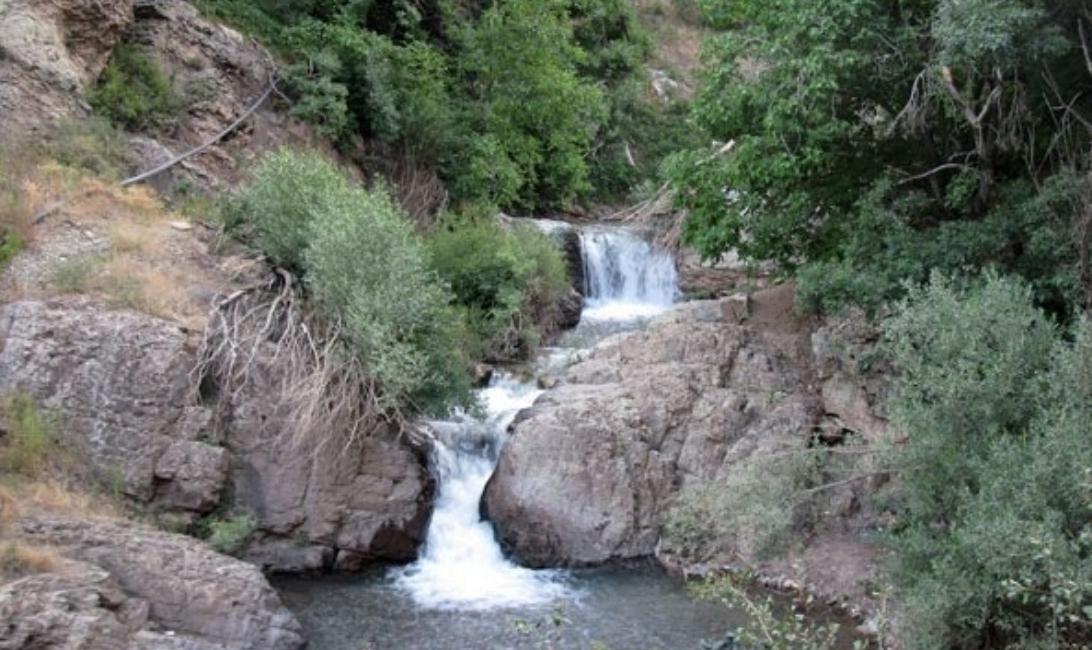 آبشار کلوگان آبشار کلوگان