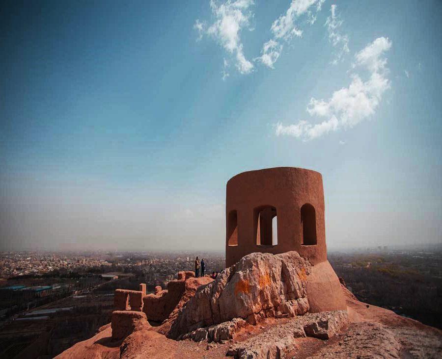 جاهای دیدنی اصفهان در تعطیلات نوروز جاهای دیدنی اصفهان در تعطیلات نوروز