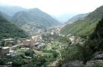 روستای استخر سر