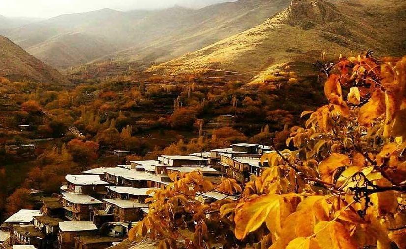 اقامتگاه بومگردی ژوانگه