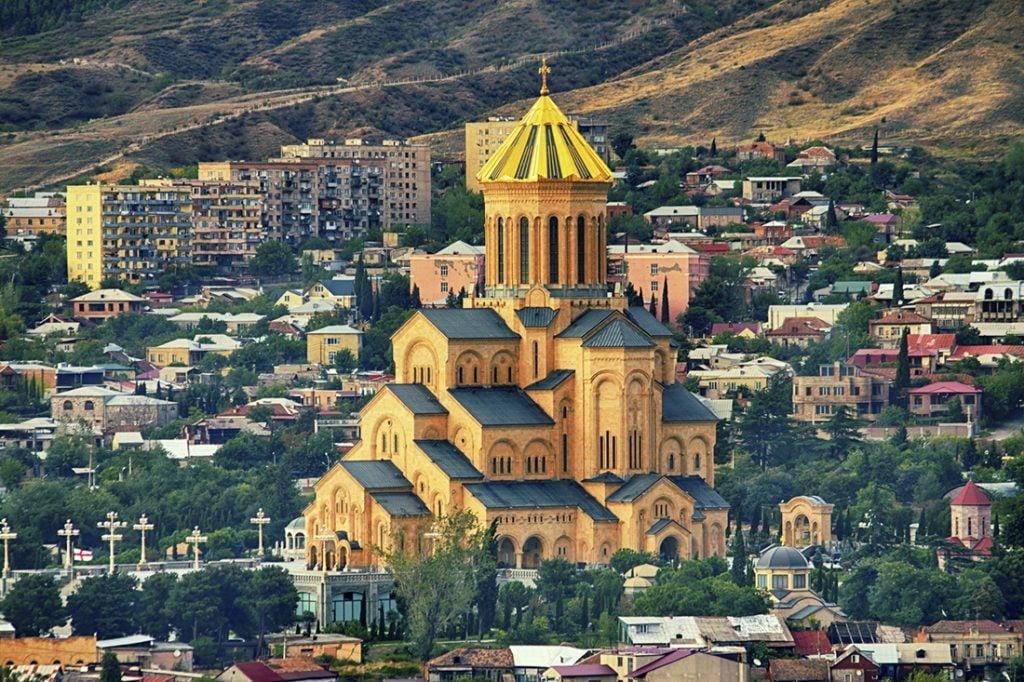 از تور تفلیس لحظه آخری گرجستان در نوروز لذت ببرید