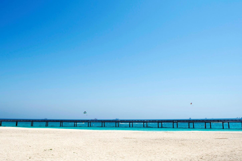 تور کیش، مروارید خلیج فارس