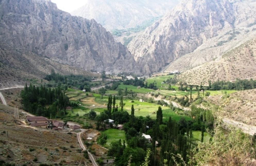 روستای خطیر کوه