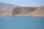 دریاچه سد ملاصدرا