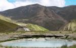 درياچه چشمه ديو آسياب