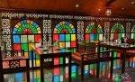 رستوران سنتی شمس العماره شیراز