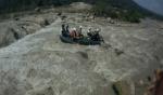 رفتينگ رودخانه هراز