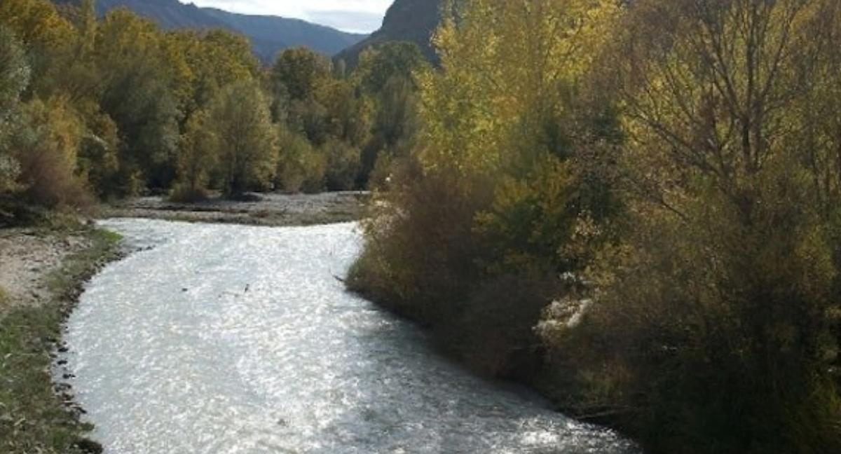 رودخانه نيمرود
