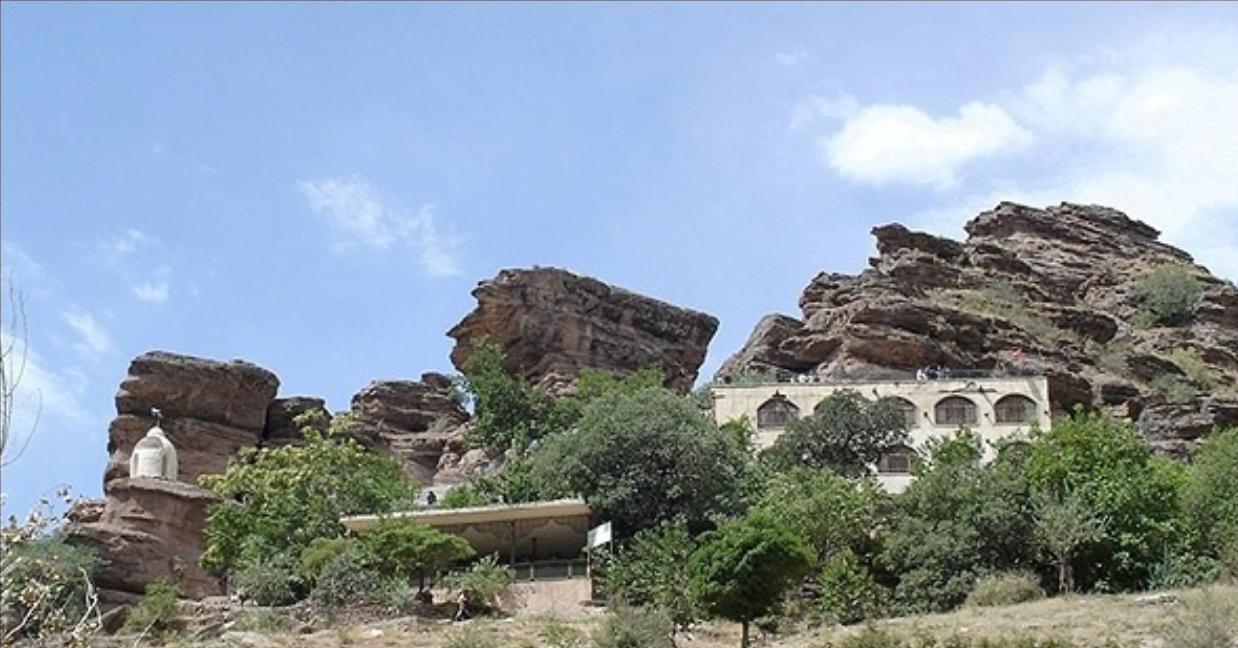 روستای تكيه سپهسالار