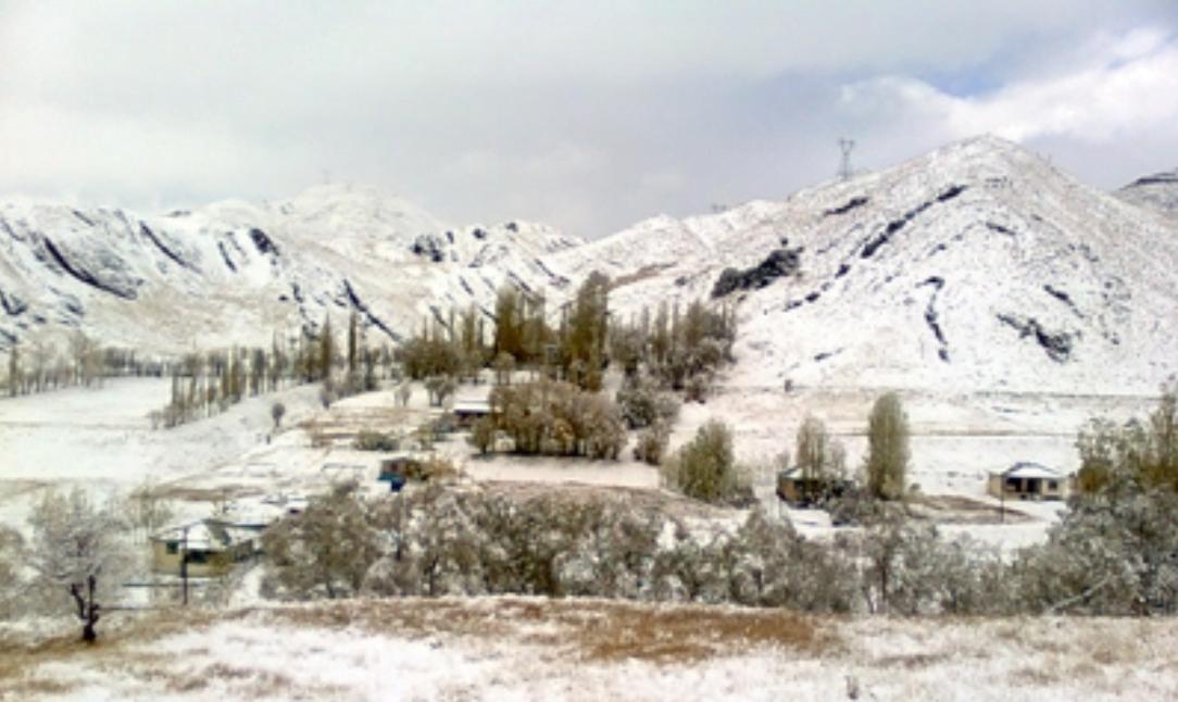 روستای آزادبر