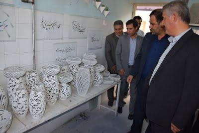 -سازی آشنایی با صنایع دستی آذربایجان شرقی
