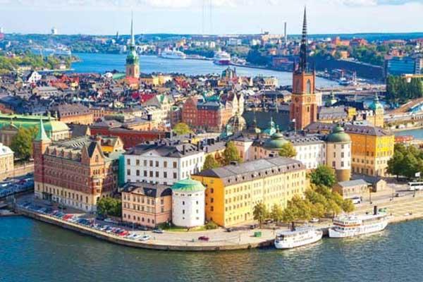 سوئد بهترین کشورهای جهان از لحاظ سلامتی کدامند؟