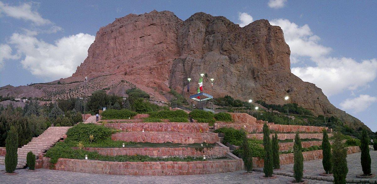 جاهای دیدنی اصفهان در تعطیلات نوروز