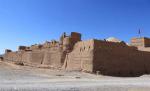 قلعه سریزد – اولین صندوق امانات جهان