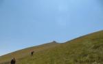 قله قلعه دختر
