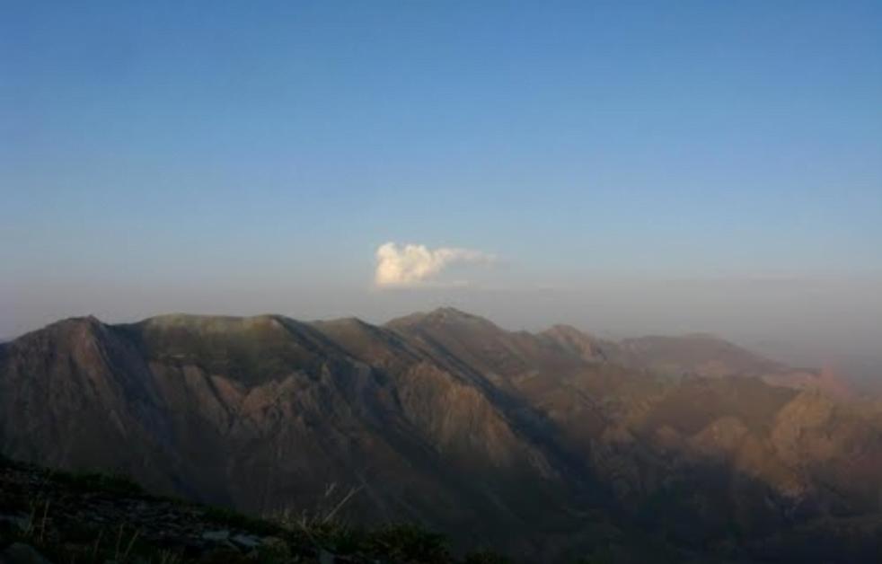 قله هفت خوان
