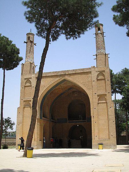جاهای دیدنی اصفهان در تعطیلات نوروز جاهای دیدنی اصفهان (100 جاذبه گردشگری اصفهان)