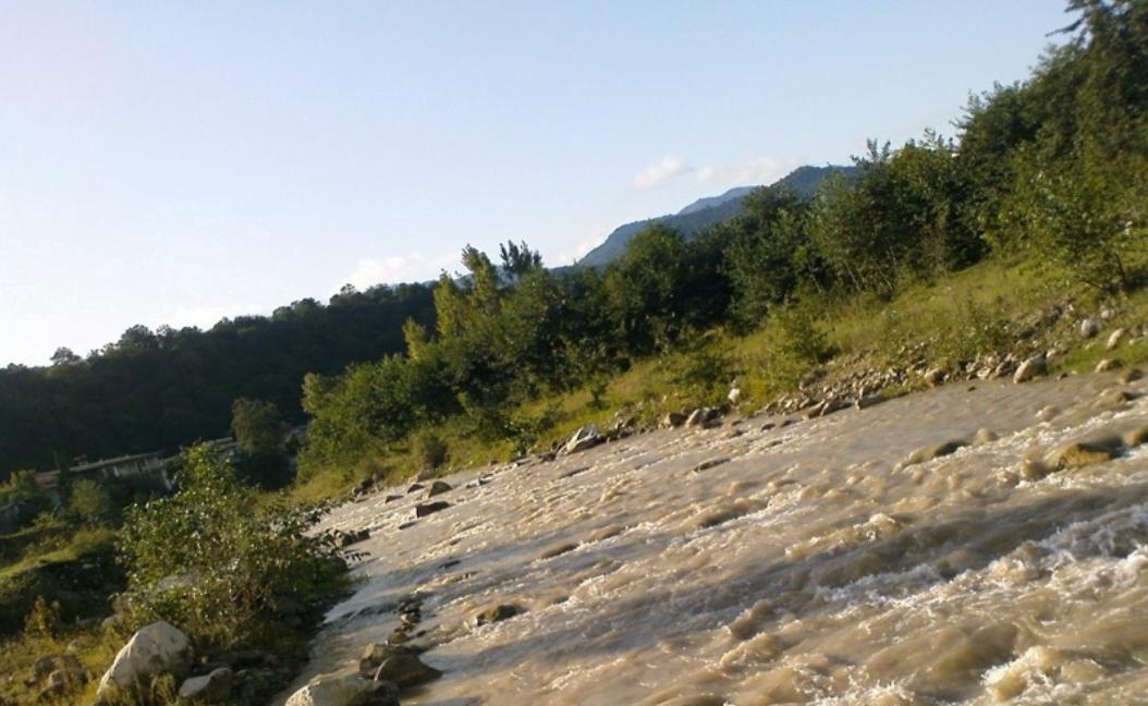 منطقه حفاظت شده رودخانه چالوس