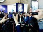 دوازدهمین نمایشگاه بینالمللی گردشگری تهران دیروز افتتاح شد