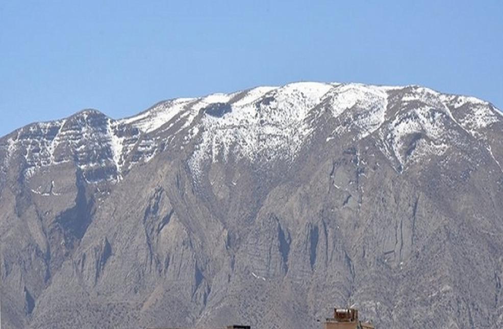 کوه دراک