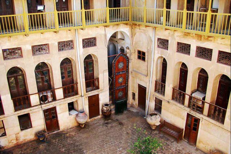 10 جای دیدنی بوشهر