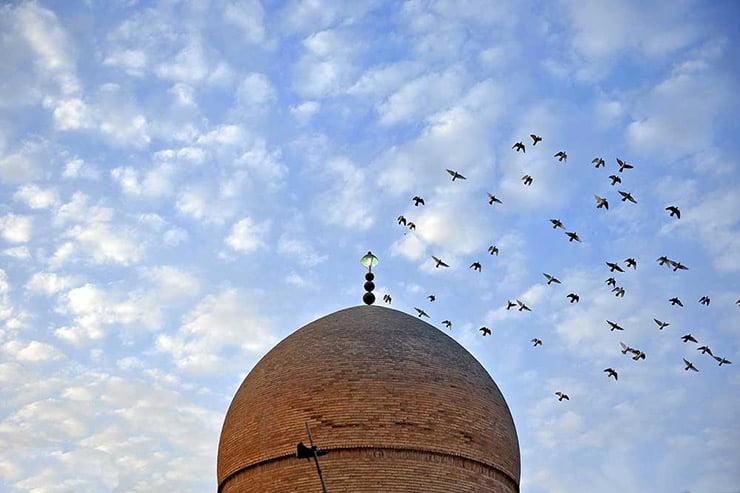 جاهای دیدنی مشهد در تعطیلات نوروز