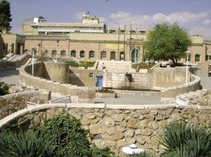 فرهنگسرای شفق تهران