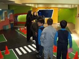 فرهنگسرای کودک و آینده مشهد
