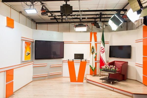 فرهنگسرای فناوری اطلاعات تهران