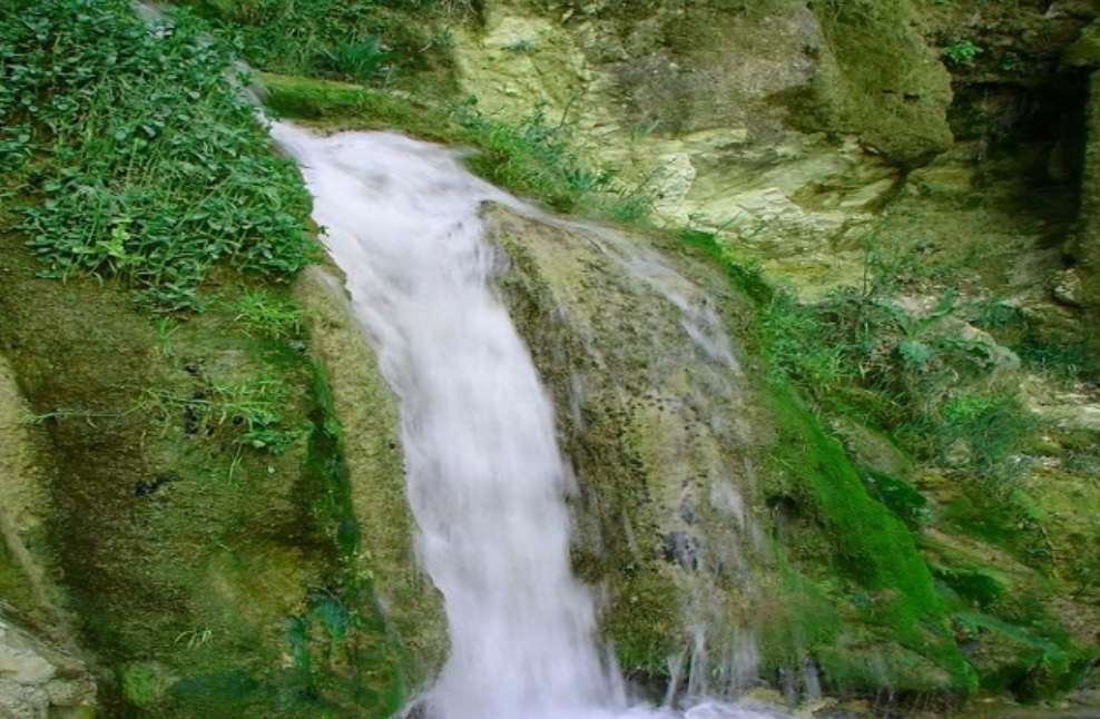 آبشار بوان آبشار بوان نورآباد
