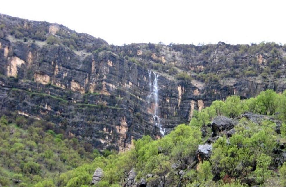 آبشار تنگسا