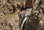 آبشار ماهين قزوین