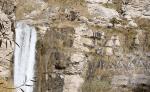 آبشار پوتک سمیرم