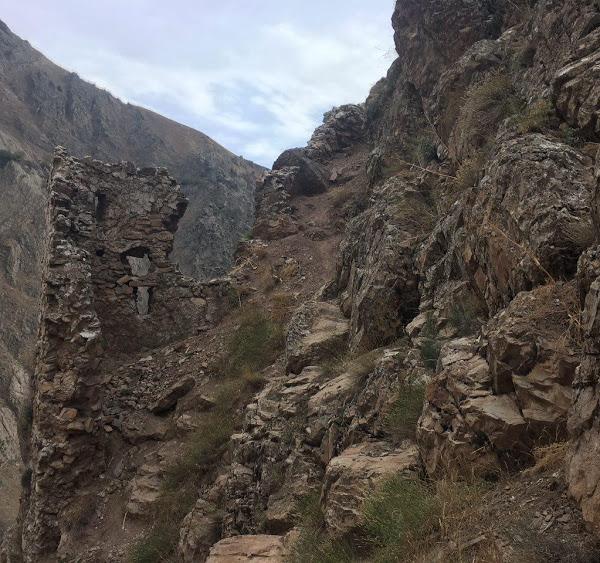 قلعه مازیار
