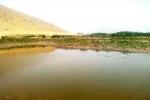 تالاب چم شور اسدآباد