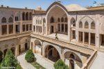 زیباترین خانههای تاریخی ایران کدامند؟