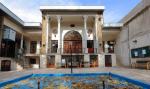 خانه مهرانگيز کامبيز تهران