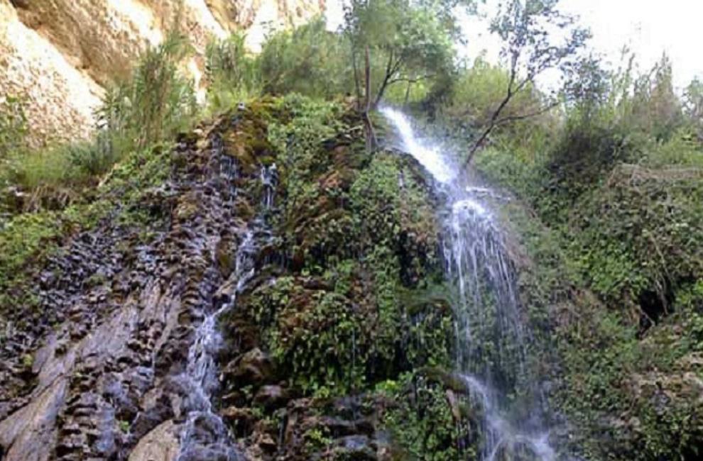 دره آکواريوم (کاسه رود)