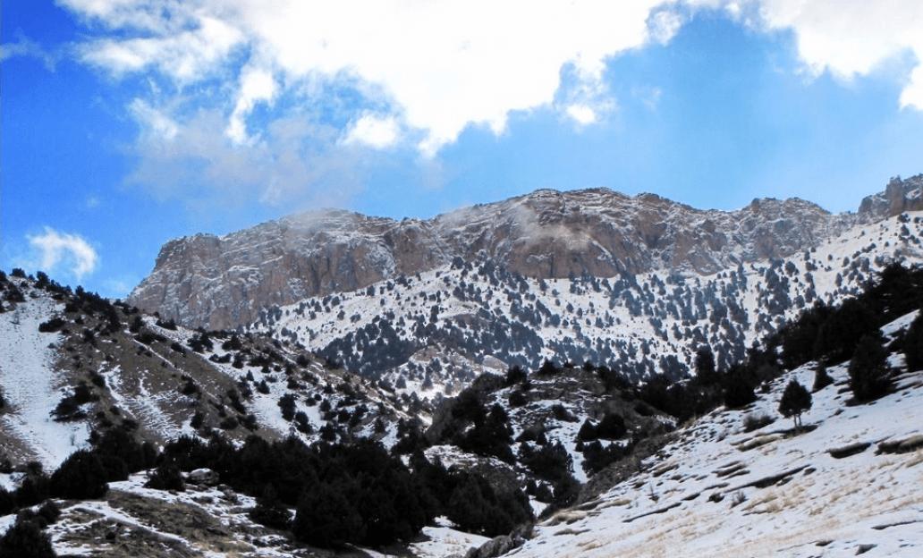 دره سيستان